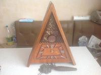 Отдается в дар Часы «Кукушка» (Маяк)