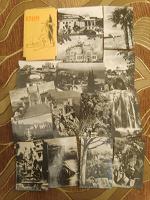 Отдается в дар Набор фото-открыток Крым