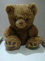 Отдается в дар Мягкая игрушка Медведь