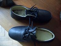 Отдается в дар ботинки осень р38