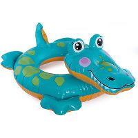 Отдается в дар Круг крокодил