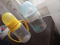 Отдается в дар Бутылочки для кормления