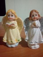 Отдается в дар Ангелочки