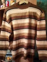 Отдается в дар Большой свитер 54-56-58 р
