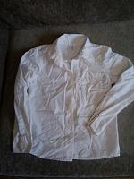 Отдается в дар Детские рубашки на 140