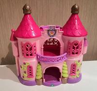Отдается в дар Дворец для маленьких куколок