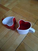Отдается в дар чайная пара