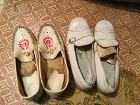Отдается в дар Туфли