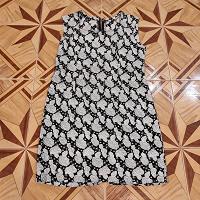 Отдается в дар платье 50 р-р