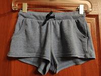 Отдается в дар Мини-шорты женские, 42-44 размер