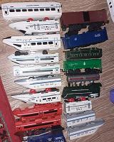 Отдается в дар Паровозы, поезда, вагоны