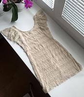 Отдается в дар Платье р. XS/S