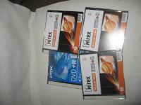 Отдается в дар коробки от CD-DVD