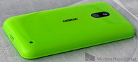 Отдается в дар Сотовый телефон Nokia Lumia 620