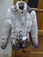 Отдается в дар Демисезонная курточка, девчачья. До 152.