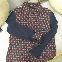 Отдается в дар Рубашка женская 44-46