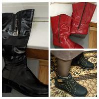 Отдается в дар Обувь женская 40 размер