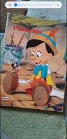 Отдается в дар Книга Пиноккио на немецком