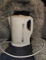 Отдается в дар Чайник электрический Tefal