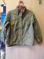 Отдается в дар Куртка мальчику 110-116