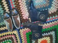 Отдается в дар Обувь для девчуль32-33 рр