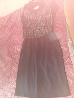 Отдается в дар Платье 50-52 размера