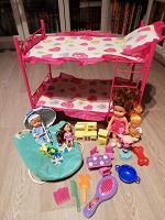 Отдается в дар Игрушки для девочки