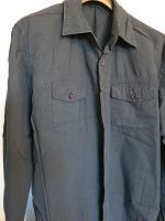 Отдается в дар Мужские рубашки р 52
