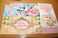 Отдается в дар Денежные конверты С днем свадьбы