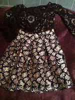 Отдается в дар Платье 44, безумной красоты, дарю.