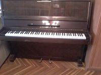 Отдается в дар фортепиано Лирика
