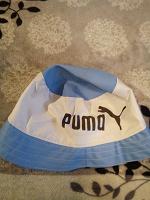 Отдается в дар Панама Puma новая