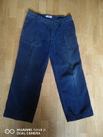 Отдается в дар Мужские брюки Zolla размер XL