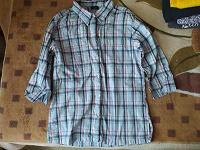 Отдается в дар Рубашка 42 размер