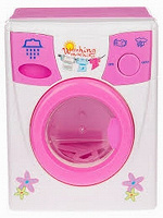 Отдается в дар детская игрушечная стиральная машина