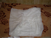 Отдается в дар Шарфы, газовые косынки, платок.