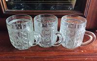 Отдается в дар Три стакана.