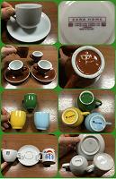 Отдается в дар Кофейные чашки и блюдца остатки