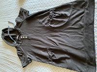 Отдается в дар Платье чёрное, размер 44 — 46