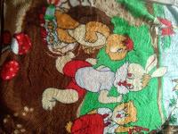 Отдается в дар Одеяло детское
