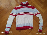 Отдается в дар свитер женский TOM TAILOR размер L