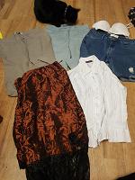 Отдается в дар Одежда для девочки-подростка, 40-42