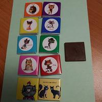 Отдается в дар Мини шоколад