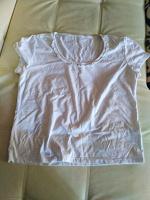 Отдается в дар Кардиган и футболка на 48 размер