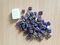Отдается в дар Мелкие «камешки» — для гадания или творчества