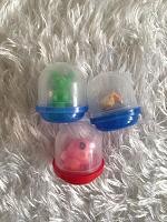 Отдается в дар Игрушки миниатюрные