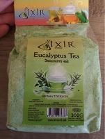 Отдается в дар Турецкий чай с эвкалиптом