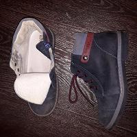 Отдается в дар Ботинки 30 размера