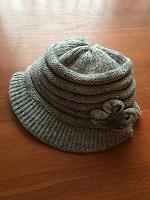 Отдается в дар женская кепка