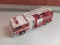 Отдается в дар Пожарная машинка